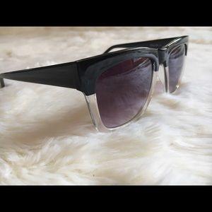 Cole Haan gradient sunglasses c6122 10 55